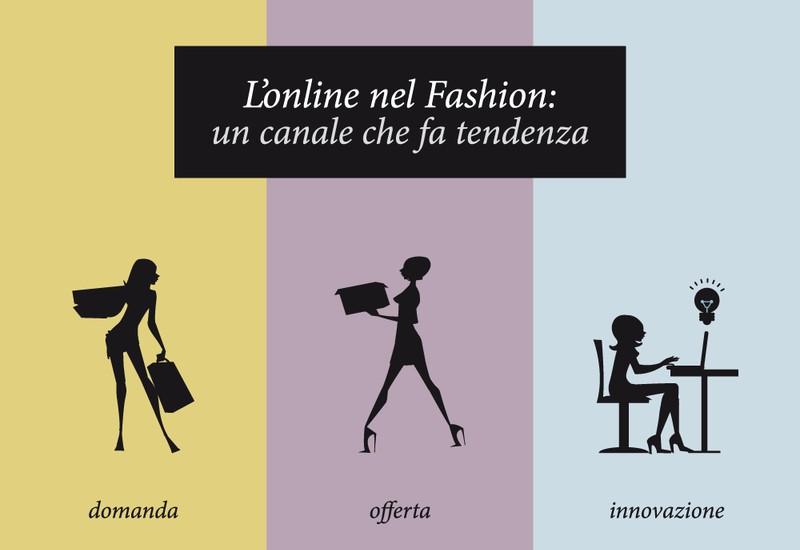 L'export moda vola grazie all'e-commerce
